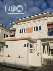 New Standard 4bedroom Duplex At Thomas Estate Ajah For Sale. | Houses & Apartments For Sale for sale in Lagos State, Ajah