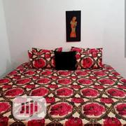 Beautiful 4/6bedspread. | Home Accessories for sale in Lagos State, Lagos Mainland