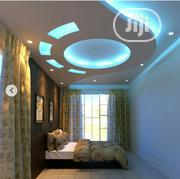 Sales And Installation Of Gypsum Ceiling With Led Lighting | Building & Trades Services for sale in Abuja (FCT) State, Guzape District