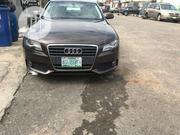 Audi A4 2011 2.0 TDI Automatic Gray | Cars for sale in Lagos State, Ikeja
