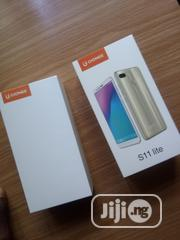 New Gionee S11 Lite 64 GB Black | Mobile Phones for sale in Rivers State, Port-Harcourt