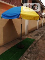Durable And Quality Stand On Parasol | Manufacturing Services for sale in Enugu State, Enugu South