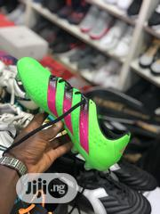 Size 44 Original Adidas Boot   Shoes for sale in Lagos State, Lagos Mainland
