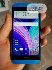 HTC One (M8) 16 GB Blue   Mobile Phones for sale in Ebonyi State, Afikpo North