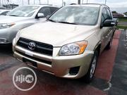 Toyota RAV4 2010 2.5 Limited 4x4 Gold | Cars for sale in Lagos State, Lekki Phase 1