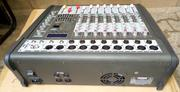 Infinity CRX808 Powered Mixer (8channels)   Kitchen Appliances for sale in Lagos State, Ojo
