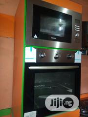 Brand New Phiima Turkish Auti Rust Silver Cabinet Oven Gas + Microwave | Restaurant & Catering Equipment for sale in Lagos State, Ojo