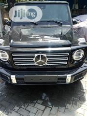 New Mercedes-Benz G-Class 2019 Black | Cars for sale in Lagos State, Victoria Island