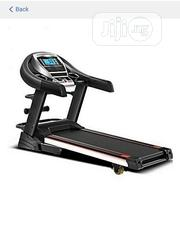 German Threadmill 2.5hp With Massager,Sit Up Bench Dumbell | Sports Equipment for sale in Lagos State, Surulere