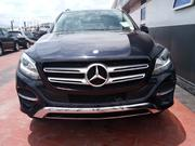 Mercedes-Benz GLE-Class 2016 Blue | Cars for sale in Lagos State, Lekki Phase 1