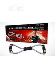 Chest Pull Shape | Sports Equipment for sale in Lagos State, Surulere