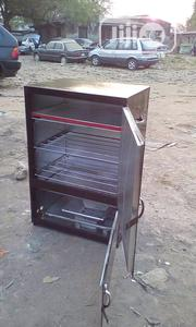 Easy-tech Enterprises Charcoal And Gas Oven | Industrial Ovens for sale in Kwara State, Ilorin West
