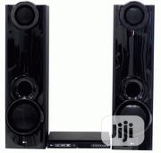New LG Home Theatre LHD-667S | Audio & Music Equipment for sale in Lagos State, Ojo