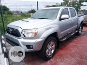 Toyota Tacoma 2013 Gray | Cars for sale in Lagos State, Lekki Phase 1