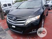 Toyota Venza 2013 Black | Cars for sale in Lagos State, Lekki Phase 1