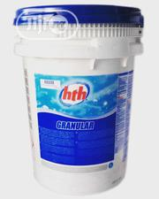 Hth Chlorine Granule | Manufacturing Materials & Tools for sale in Lagos State, Lagos Island