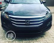 Honda Accord CrossTour 2011 EX-L AWD Black | Cars for sale in Lagos State, Kosofe