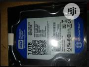 Western Digital 1tb Hdd Sata | Computer Hardware for sale in Lagos State, Ikeja