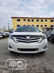 Toyota Venza XLE AWD 2013 White   Cars for sale in Lagos State, Lekki Phase 1