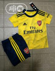 Arsenal Kid Jersey | Clothing for sale in Lagos State, Ipaja