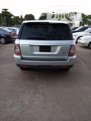 Land Rover Range Rover Sport 2011 Silver | Cars for sale in Lagos State, Ikoyi