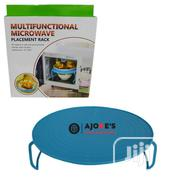 Multifunctional Microwave Placement Rack | Kitchen Appliances for sale in Lagos State, Ikeja
