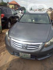 Honda Accord 2012 Coupe EX V-6 Gray | Cars for sale in Delta State, Oshimili South