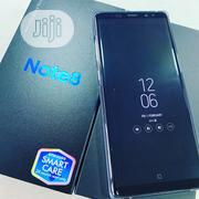 Samsung Galaxy Note 8 4 GB Blue | Mobile Phones for sale in Lagos State, Ikeja