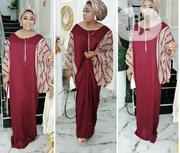 High Quality Free Size Maxi Dress for Ladies | Clothing for sale in Lagos State, Lagos Mainland