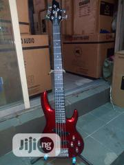 Sparkle 5string's Bass Guitar   Musical Instruments & Gear for sale in Lagos State, Ojo