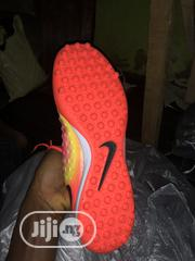 Football Canvas Boot   Shoes for sale in Lagos State, Victoria Island