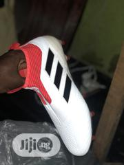 Original Adidas Boot   Shoes for sale in Lagos State, Ibeju