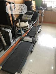 American Fitness 2hp Treadmill With Massager | Sports Equipment for sale in Abuja (FCT) State, Galadimawa