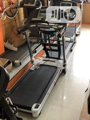 Treadmill 2.5hp With Massager | Sports Equipment for sale in Akwa Ibom State, Uyo