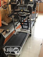 Brand New Treadmill With Massager | Sports Equipment for sale in Akwa Ibom State, Eket
