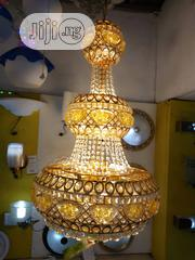 Highly Classicl Crystal Chandeliers | Home Accessories for sale in Lagos State, Ikotun/Igando