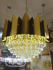 King's Crystal Chandeliers Highly Crystal | Home Accessories for sale in Lagos State, Ikotun/Igando