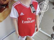 Original Arsenal Latest Home Jersey For Kids | Clothing for sale in Lagos State, Lekki Phase 2