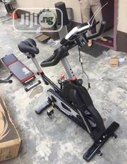 New Spinning Bike | Sports Equipment for sale in Abuja (FCT) State, Lugbe District