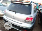 Mitsubishi Outlander 2006 Silver | Cars for sale in Lagos State, Apapa