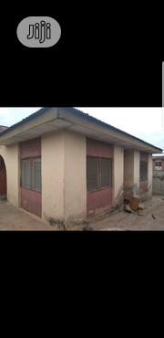 Bungalow On 298sqm Of Land For Sale   Land & Plots For Sale for sale in Oyo State, Egbeda