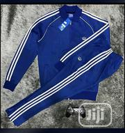 Adidas Track Suit | Clothing for sale in Lagos State, Lagos Mainland