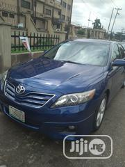 Toyota Camry 2011 Blue | Cars for sale in Lagos State, Ikeja