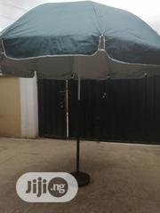 Quality And Fancy Parasol On Modern Stand | Manufacturing Services for sale in Ebonyi State, Ezza