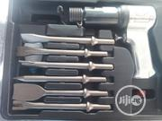 Ingersoll Rand 121K6 Super Duty Air Hammer With 6-piece Chisel Kit | Hand Tools for sale in Rivers State, Port-Harcourt