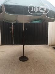 Essential Stand With Parasol For Sale | Manufacturing Services for sale in Enugu State, Igbo Eze South