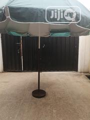Beautiful Parasol On A Modern Stand | Manufacturing Services for sale in Jigawa State, Garki