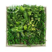 Artificial Green Wall Flower Frames For Sale To Re-sellers | Landscaping & Gardening Services for sale in Sokoto State, Sokoto South