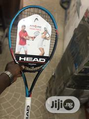 Lawn Tennis Racket   Sports Equipment for sale in Lagos State, Badagry