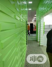 Colorful 3D Wall Installation | Other Repair & Constraction Items for sale in Lagos State, Ikoyi